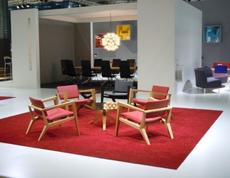 Stockholm Furniture Fair 2011