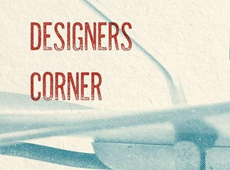 Designers Corner in Oslo 21-22 April